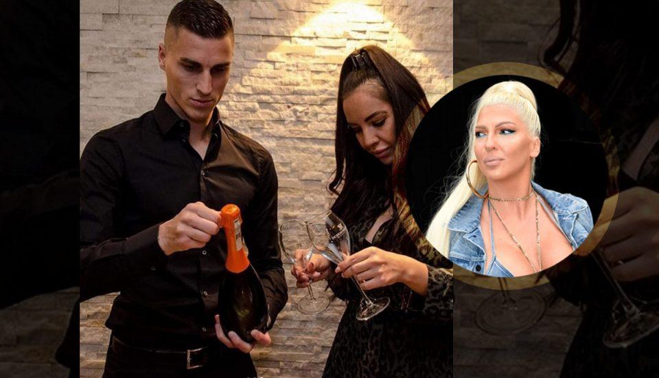 Огњен Врањеш после скандалот со Јелена Карлеуша се разведува од сопругата