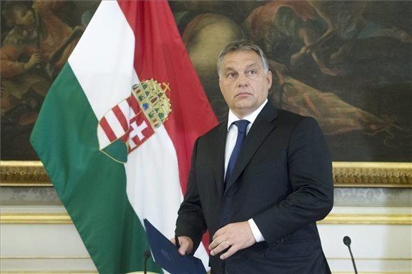 Партијата Фидес на Орбан е суспендирана од Европската народна партија