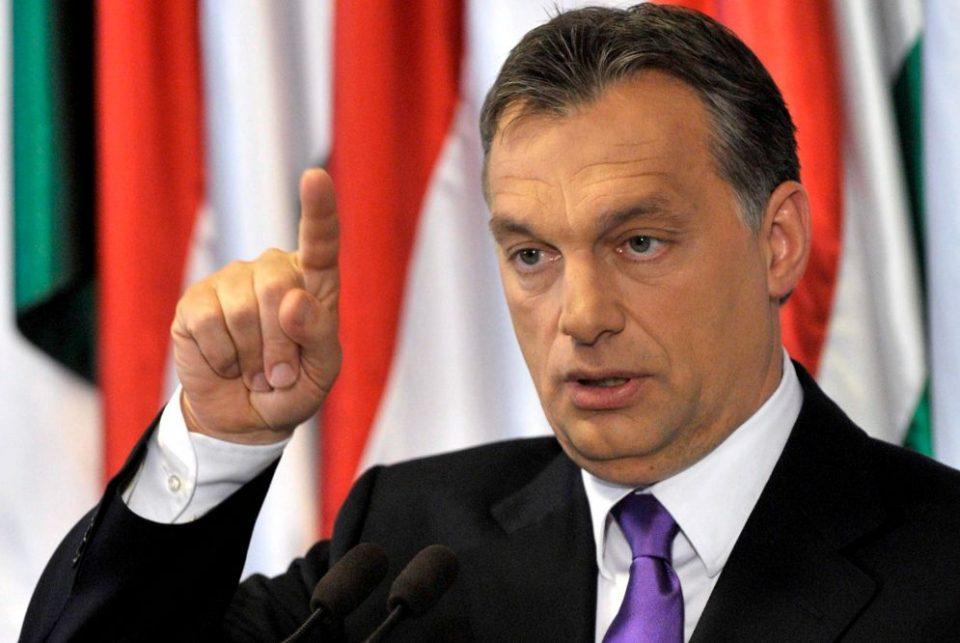 Орбан: Унгарските граници остануваат затворени
