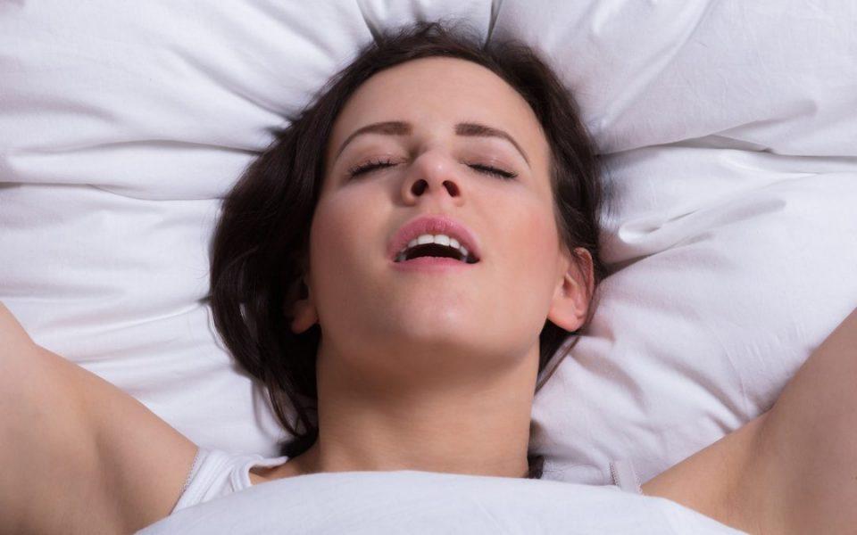 На Денот на жената одберете секс пози за поголемо задоволство на вашата дама