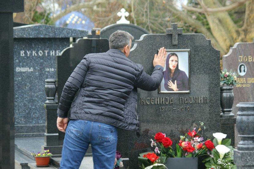 Денеска ќе наполнеше 43 години: Големата љубомора беше главната причина за убиството на Ксенија Пајчин