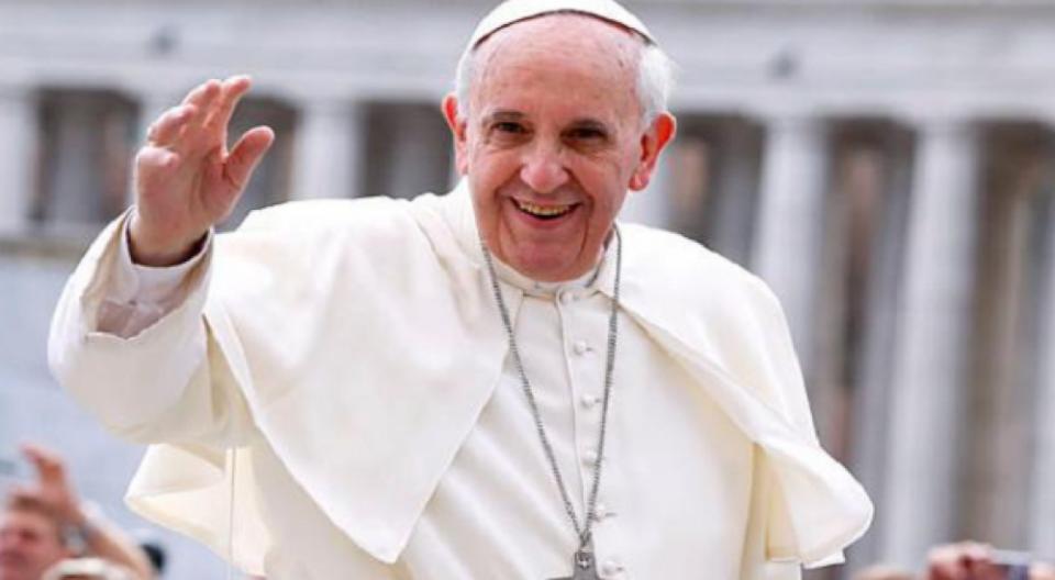"""Папата Франциск ќе одржи молитва на """"Филип Втори"""" – Се очекуваат 50.000 луѓе"""
