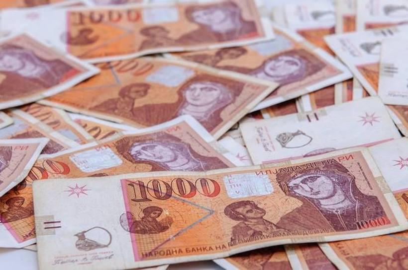 Алијансата на Села: ДУИ само се чаламеше, зошто нема албански на новите банкноти