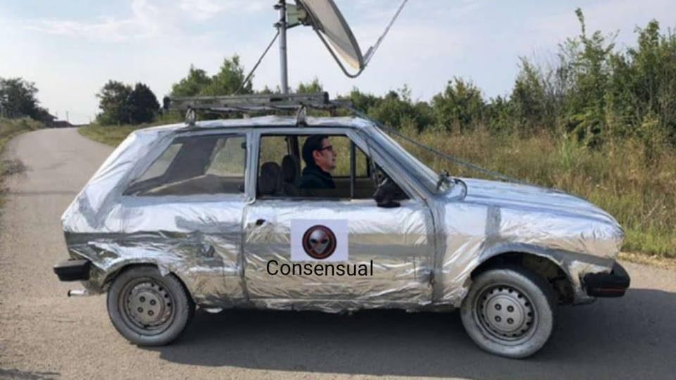 Пендаровски: Тајна служба блиска до опозицијата ми го замени Југото со Мерцедес