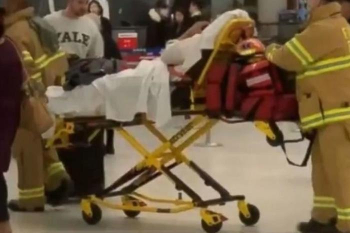 Скршеници, исеченици, модринки: 32 лица повредени во турбуленции