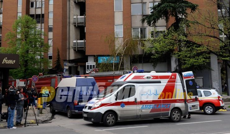 Ненадејно почина 40-годишна скопјанка, телото на обдукција