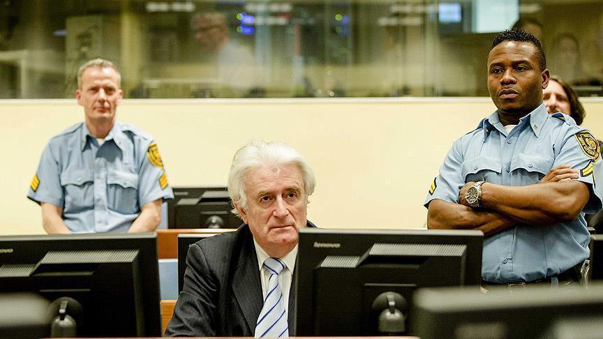 Адвокатот на Караџиќ: Имаме нови докази, ќе бараме повторно судење