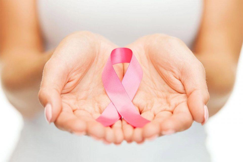 Ракот на дојка може да се открие пет години пред првите симптоми