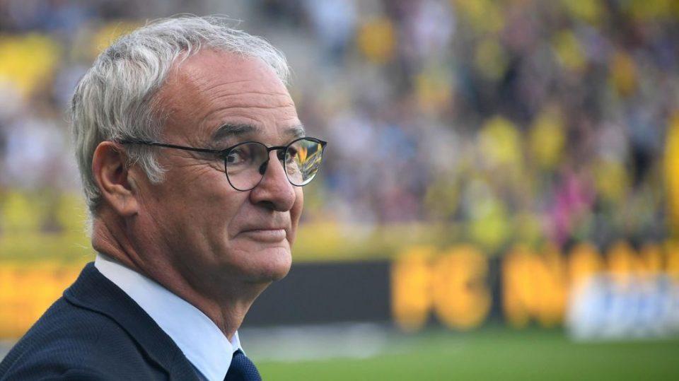 Раниери кандидат за тренерската позиција на репрезентацијата на Гвинеја