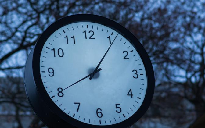 Денот е пократок за 40 минути од најдолгиот во годината
