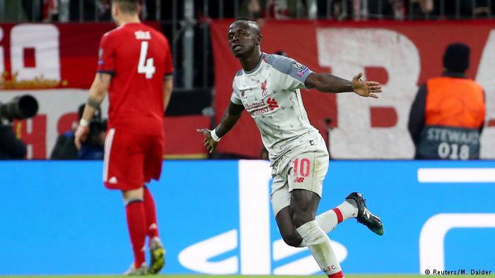 Ливерпул и Барселона се послендите четвртфиналисти во ЛШ