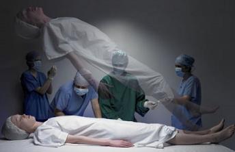Британски биолози jа снимиле бојата на смртта