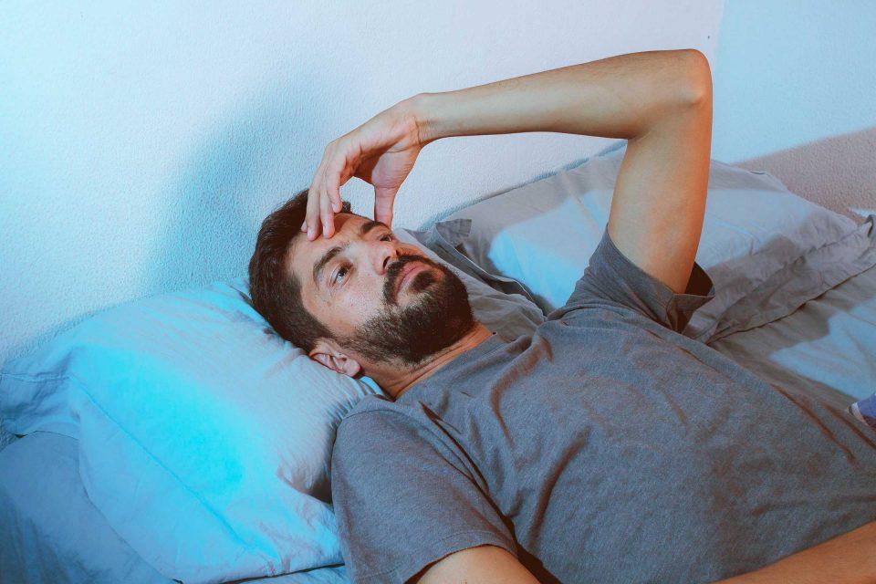 Ако го правите ова пред спиење, многу си наштетувате на здравјето