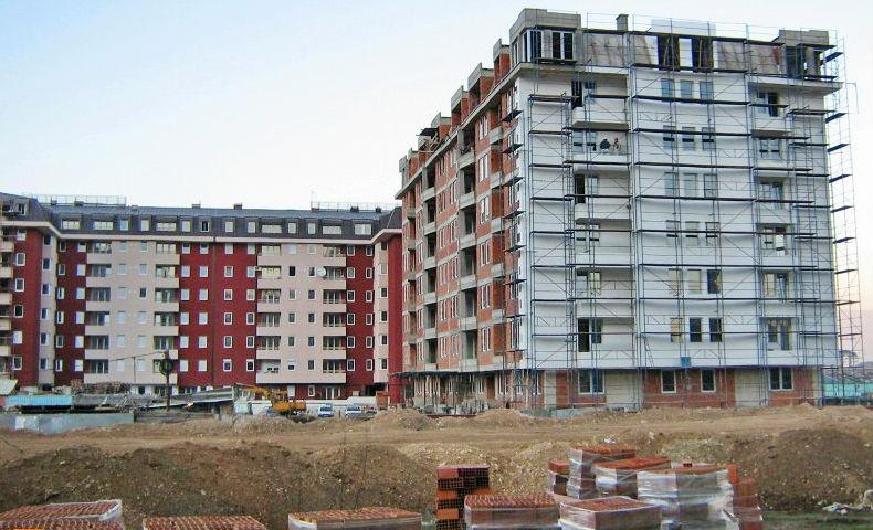 Квадрат стан во Скопје лани чинел 46.764 денари, во другите градови 33.157