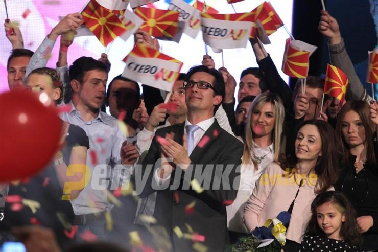 Пендаровски страда од комплекс на изгубена победа