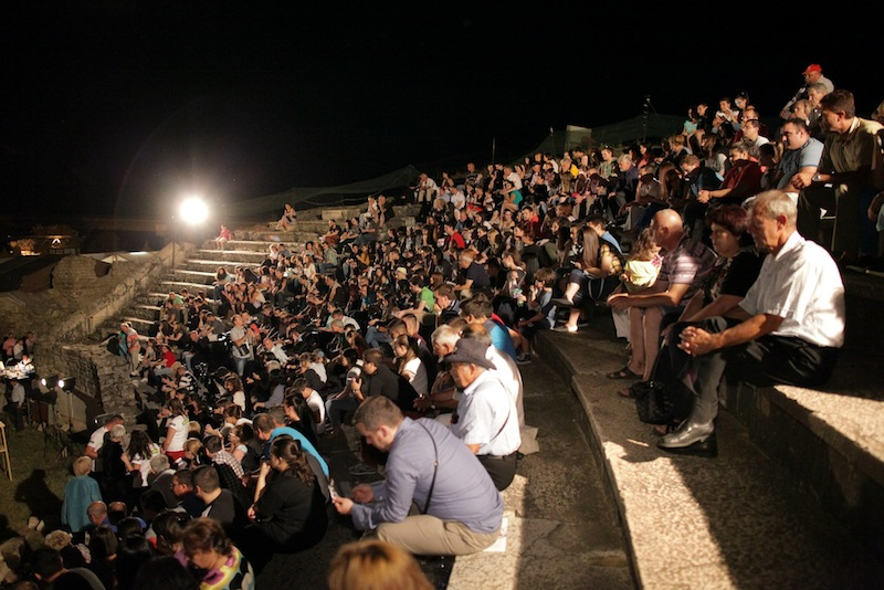 """Фестивалот за античка драма """"Стоби"""" не доби ниту денар од Министерството за култура, неизвесно е неговото одржување"""