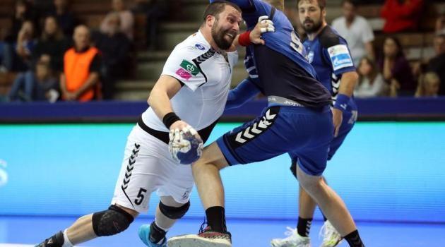 Вардар го згази Загреб на гости, четвртфиналето на ЛШ се насмевнува