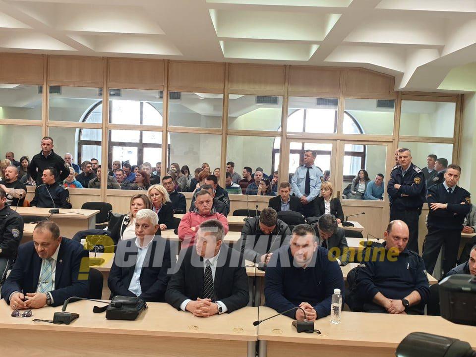 """Невиден судски преседан – 211 години затвор за """"27 април"""""""