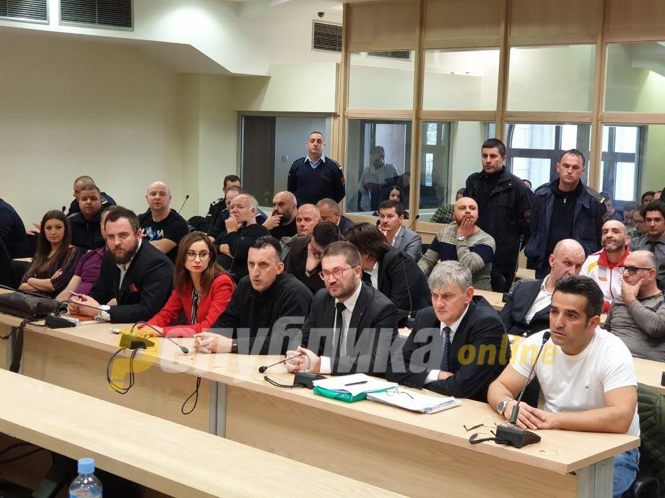 Терористи од ИСИС добија три пати помали казни од осудените за 27 април