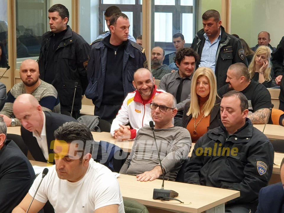 Костов: Одговорно тврдам дека Иванов нема законска пречка за помилување на осудените за 27 април