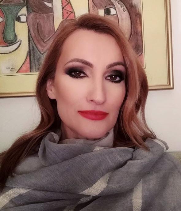 """""""Секси баба"""": Сузе Турунџиева наполни 50 години!"""