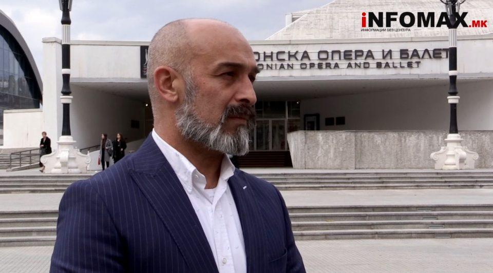 Михајловски: Зошто се бира петок за притвор?