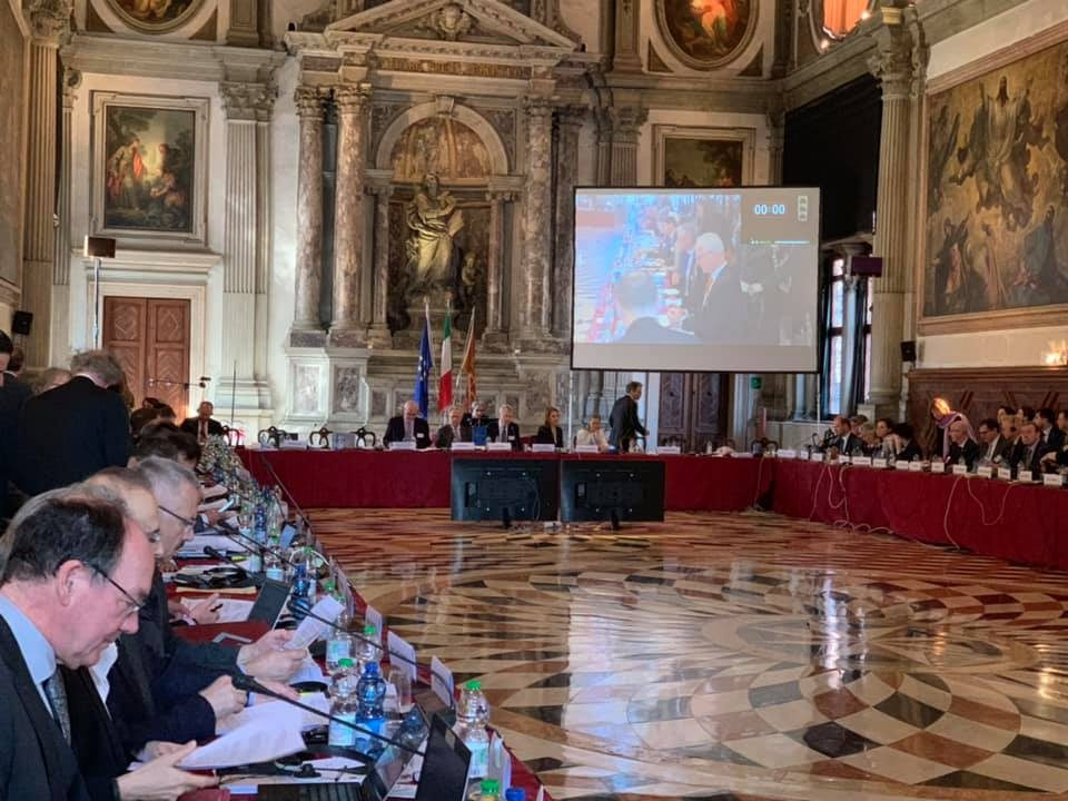 Венецијанската комисија го поздрави Предлог-законот за судски совет