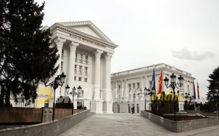 Влада: Нема барање од Бугарија бугарската етничка заедница да биде вметната во нашиот Устав