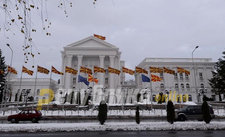 Од следната недела нов снег низ Македонија