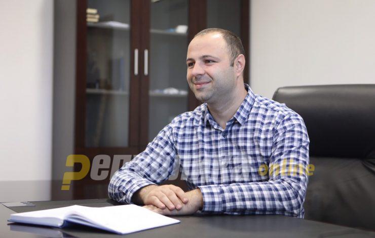 Мисајловски: Да се обединиме за Република Македонија за победа со Силјановска