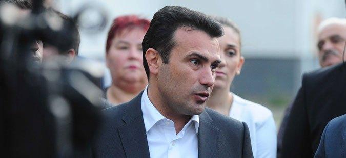 Мицкоски тврди: Заеви отвориле фирми во Бугарија