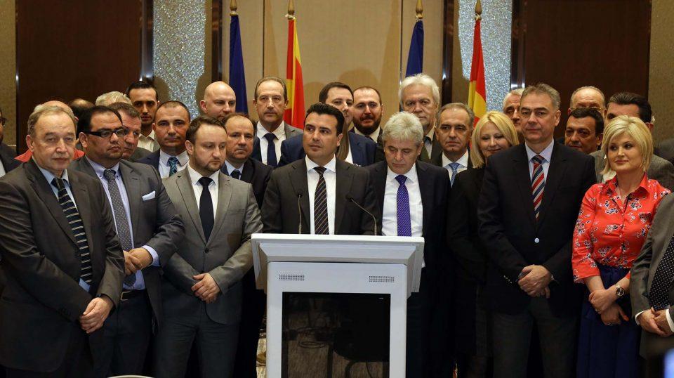 Зеколи: Човекот кој ги сруши СФРЈ, ЈНА и Паско Кузман е причина за недобивање датум