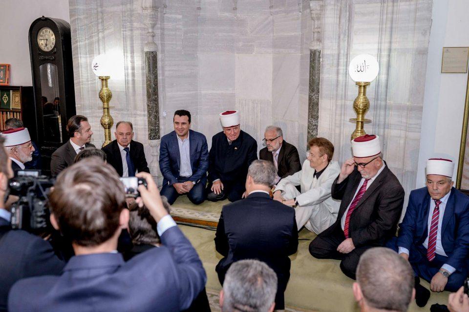 ИВЗ во војна со Зоран Заев заради неисполнетите ветувања
