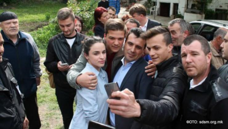 """Се подготвува ли амнестија за """"Диво насеље""""?"""