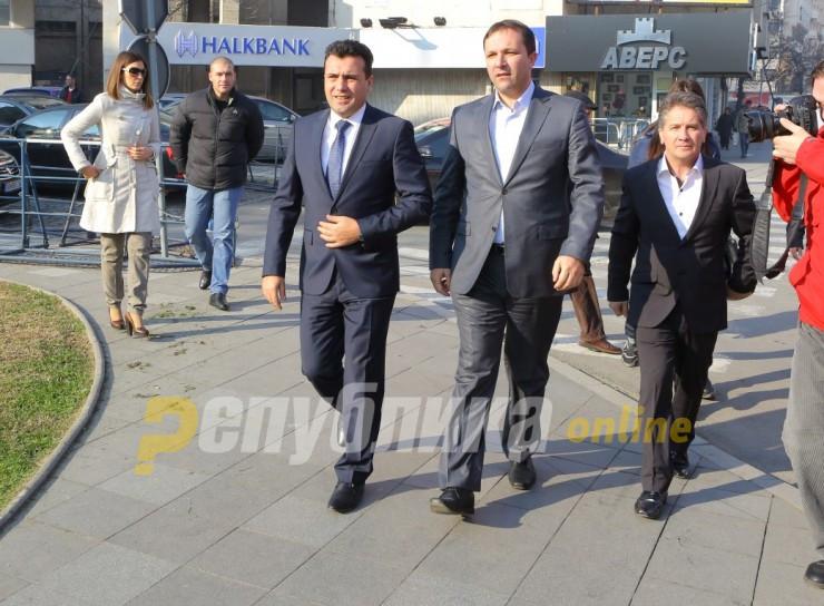 Спасовски: И пешки ќе одиме на работа ако тоа го направи воздухот почист