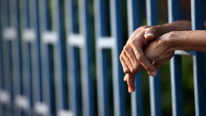 Затвореник избеган од затворот во Струга, го нашле во Охрид