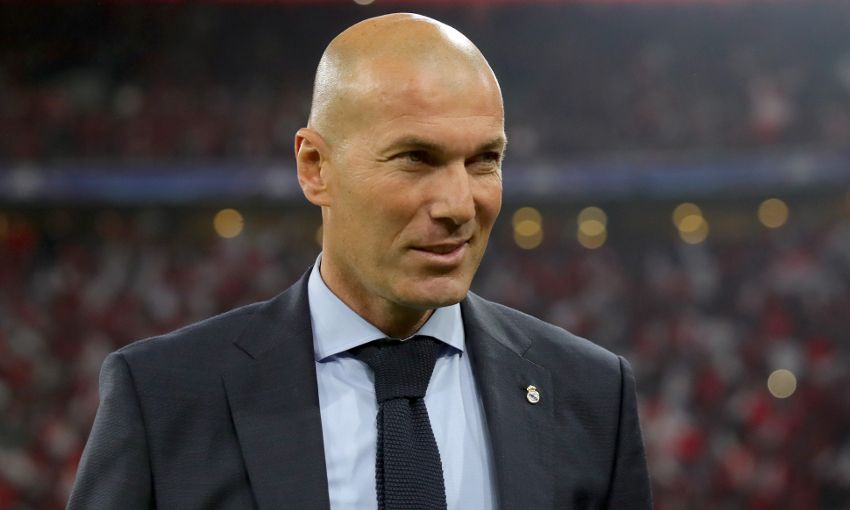Најдобрата вест за Реал Мадрид е дека сезоната заврши