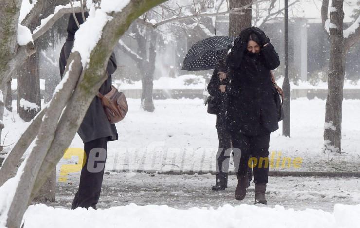 Познатиот метеоролог Чубрило открива каква зима нè очекува