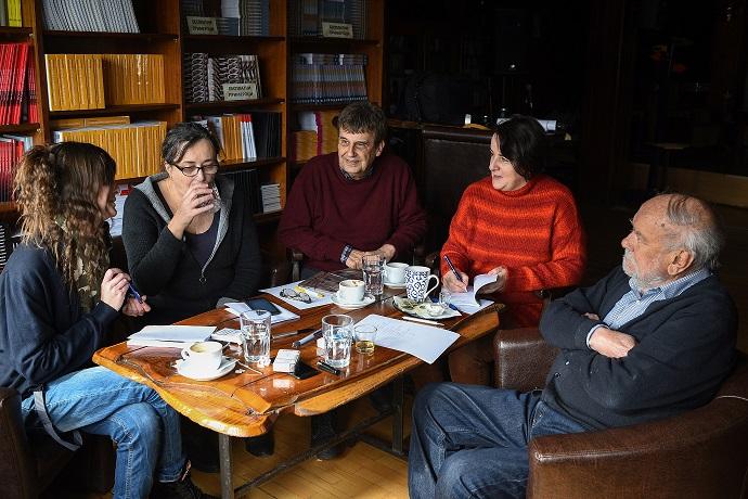 """Лауреатот на """"Роман на годината"""" ќе се соопшти на 15 март: Во трка останаа шест романи"""