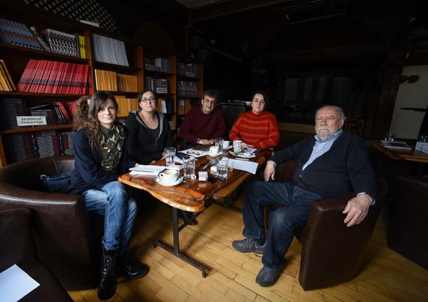 Романот на годината ќе се соопшти на 15 март во КИЦ: Андоновски, Урошевиќ и Андова-Шопова во најтесен избор