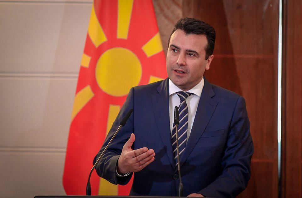 Заев од Тирана: Рамковниот договор е исполнет и се работи на духот на договорот низ градењето едно општество за сите