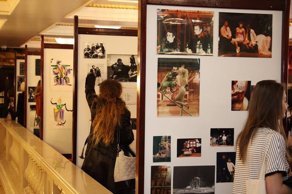 Милица Стојанова за роденденот на МНТ: Не смее да не се дојде во театар, особено во ваква ситуација