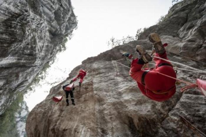 Загина млада алпинистка