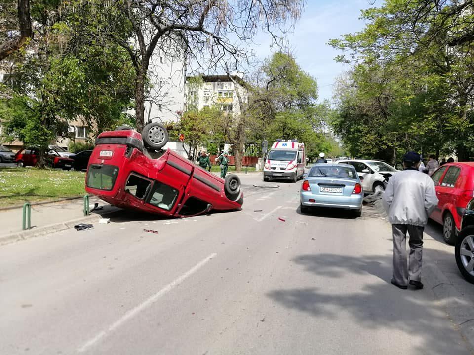 70 граѓани загинале за шест месеци во сообраќајки
