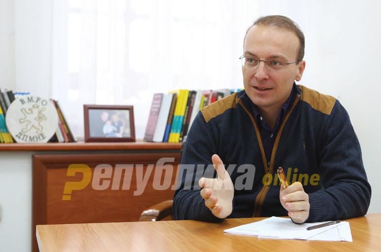 Македонија мора што поскоро да ги почне преговорите за поглавјата 23 и 24