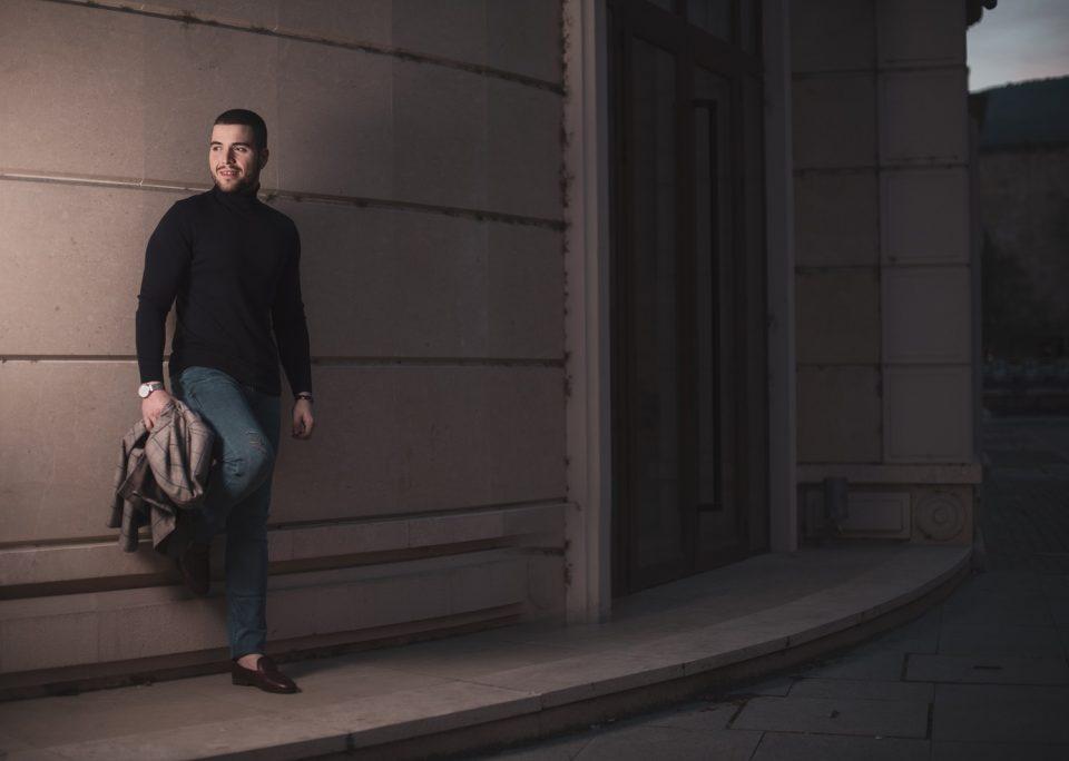 Познат македонски дизајнер ќе креира капсулна колекција за роденденот на DIVAIO во декември