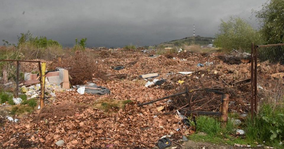 """На местото на депонијата кај """"Борис Трајковски"""" ќе никне Градски парк 2"""