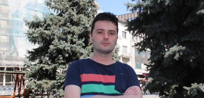 Ненад Јолдески ќе не претставува на Европскиот слем-натпревар за 2020