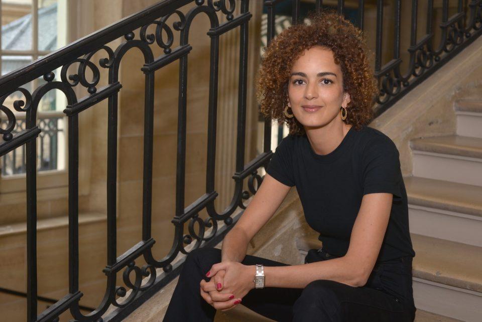 """""""Антолог"""" ја објави """"Совршената дадилка"""" од француската писателка Лејла Слимани"""