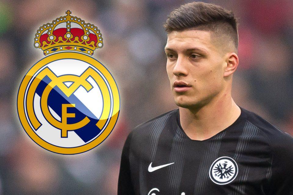 Joвиќ останува во Реал